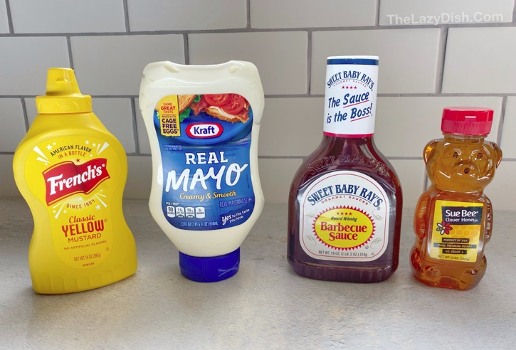 How To Make Chick Fil A Sauce